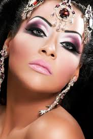 9 arabic makeup secrets