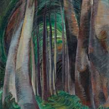 timberwest proud sponsor of vancouver art gallery emily carr exhibition
