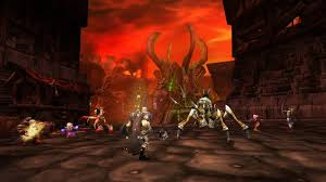 Classic Wow Classes Which Class To Pick For Vanilla World