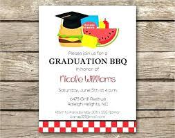 Free Template For Graduation Invitation Christmas Bbq Invitation Template Graduation Invitations Invitation