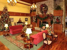 The Inn at Christmas Place – Inside Pigeon Forge TN