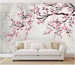 wall26 - Large Wall Mural - Watercolor ...