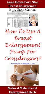 Breast Enhancement Size Chart Pin On Breast Enlagement