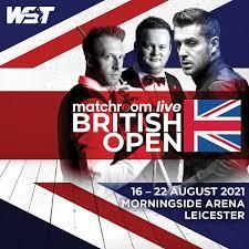 2021 British Open - Wikipedia
