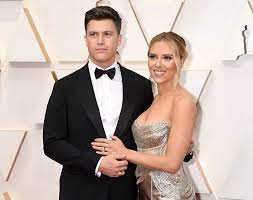 Scarlett Johansson and Colin Jost Have ...