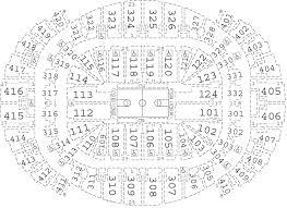 American Airlines Arena Venue Information