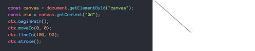 I had a look at properties/methods (i.e. Html 5 Canvas The Bottom Line Using Javascript To Draw Graphics By John Eckert Medium