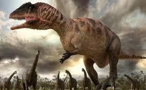 carcharodontosaurus size a dinosaur a day carcharodontosaurus saharicus c iguidensis
