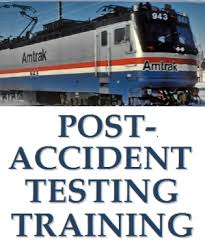 Federal Railway Administration Training Course For Post