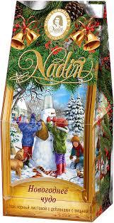 """<b>Чай черный</b> листовой Nadin """"<b>Новогоднее</b> чудо"""", 50 г — купить в ..."""