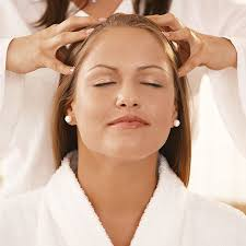 Image result for indian head massage