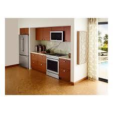 Counter Depth Refrigerator Only Jfc2089bem Jenn Air 20 Counter Depth French Door Refrigerator