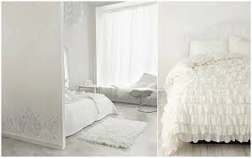 White Contemporary Bedroom Furniture Bedroom White Bedroom Furniture Blue And White Bedroom By White