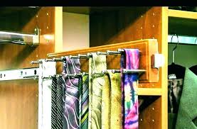 best tie rack belt and tie rack decent closet organizer for best over the door hook