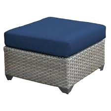 outdoor footstool cushions outdoor ottoman with cushion outdoor ottoman replacement cushions outdoor footstool cushions