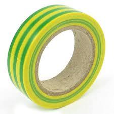 <b>Изолента</b> Эра ПВХ <b>15mm</b> х 10m Yellow-Green 43942 43935 ...