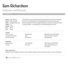 Very Simple Resume Resume Builder Easy Free 5000 Free Professional Resume
