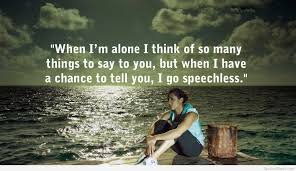 Sad Alone Quotes With Wallpapers And Images Hd