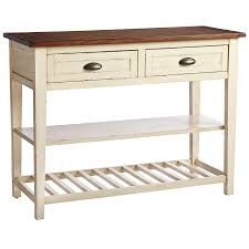Pier One Bedroom Furniture Carmichael Antique Ivory Buffet Table Pier 1 Imports