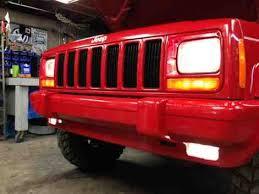 jeep cherokee factory fog light wiring jeep image xj factory fog lights on jeep cherokee factory fog light wiring