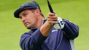 © provided by golf digest. Bryson Dechambeau Does It His Way At U S Open Tsn Ca