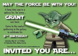Star Wars Birthday Invitations Printable Free Printable Lego Star Wars Invitations 2017 Parties Star