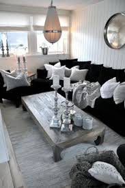 creative silver living room furniture ideas. living room ideas working with a black couch creative silver furniture