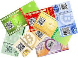 Bitcoin cold storage might sound like storing your cryptocurrency inside of a fridge, but the reality is quite different. Cryptotag What Is A Paper Wallet And How Does It Work Cryptotag
