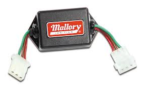 mallory distributor wiring harness ewiring distributor performance replacement hei chev v8 265 454 no coil mallory 4 ignition unilite optical mallory wiring diagram distributor