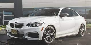 2014 Bmw M235i With Manual Tested 8211 Review 8211 Car And Driver