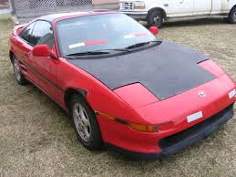 1993 toyota mr2 turbo coupe 2 door 2 0l parts car for parts only bill