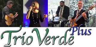 Trio Verde - classic jazz refreshed in Austin TX