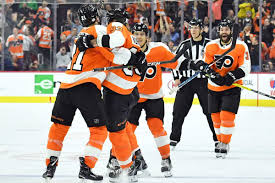 flyers win today no nhl team plays in overtime as often as the philadelphia flyers do