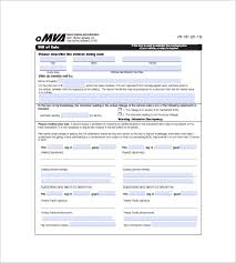 Car Bill Of Sale 10 Free Word Excel Pdf Format Download Free