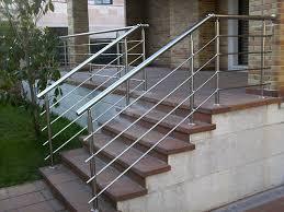 Barandilla Para Terraza  Todos Los Fabricantes De La Arquitectura Barandillas De Aluminio Para Exterior