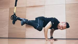 why you should try trx suspension ready to challenge your body with a fun strength building workout