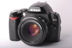 Nikon D40 Wikipedia