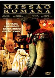 Filme Missão Romana - Dublado
