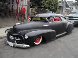 Custom Car Chop Top 1947 | chopit dropit bagit layit or just ...