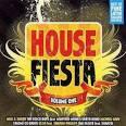 House Fiesta, Vol. 1