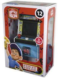 Arcade Classics - Fix It Felix <b>Mini Arcade Game</b> - Walmart.com