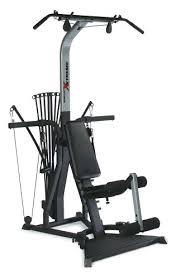 Amazon Com Bowflex Xtreme Xtlu Home Gym Sports Outdoors
