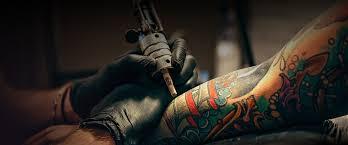 обучение тату мастерству в челябинске курсы мастера татуировки