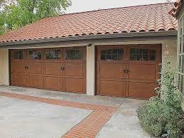 garage door skins new 30 best garage doors faux wood finish images on