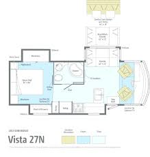 itasca rv floor plans floor plans luxury best s camping images on itasca reyo rv floor itasca rv floor plans