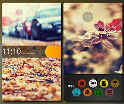 Monthly Home Screen Challenge] And The December 2011 Winner Is…