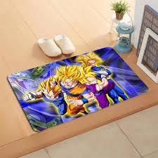 Dragon Ball Z Decorations Aliexpress Buy W10000100 Custom dragon ball z Anime Watercolor 78