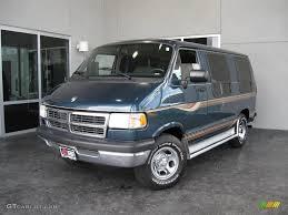 1996 Dodge Ram Van Specs and Photos | StrongAuto