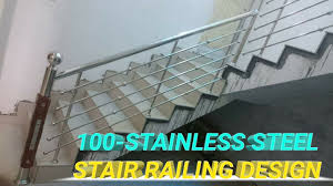 Stainless Steel Railing Designs Images Railing Design Safety Grill Design Stairs Railing Design