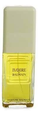 <b>Balmain Ivoire De Balmain</b> Винтаж женские винтажные духи и ...